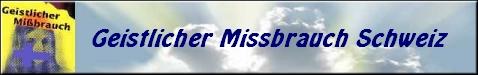 Info Portal Geistlicher Missbrauch